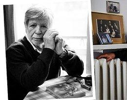 """""""Moje życie jest przypadkiem"""". Szewach Weiss kończy 82 lata! EKSKLUZYWNY WYWIAD VIVY!"""
