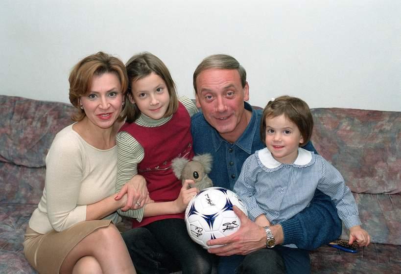 szpakowscy rodzina