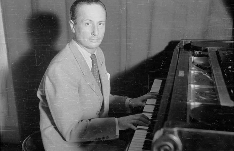 szpilman 1946