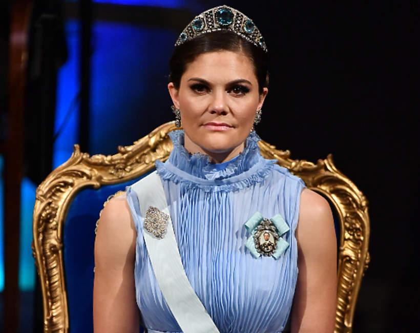 Szwedzka księżniczka Victoria, księżniczka Wiktoria