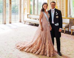 Szwedzka następczyni tronu i trener? Oto niezwykła historia miłości księżniczki Wiktorii i Daniela