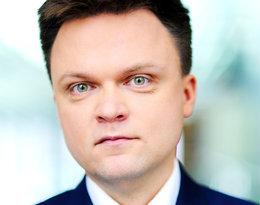 Szymon Hołownia potwierdził, że wystartuje w wyborach prezydenckich!