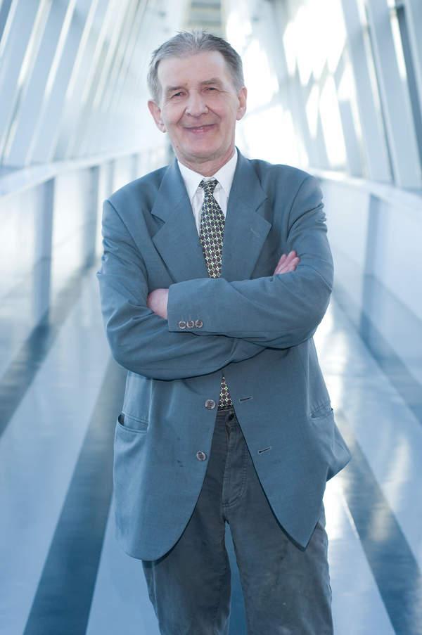 Tadeusz Broś, 2009 rok