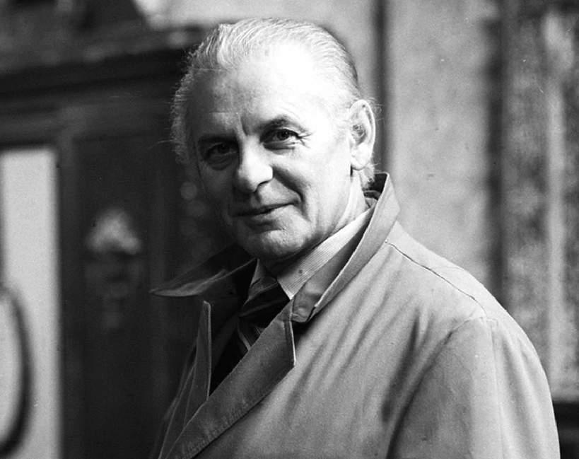 Tadeusz Łomnicki: życie, kariera, małżeństwa