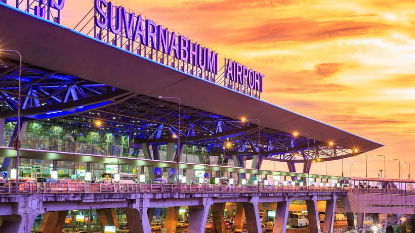 Tajlandia na wakacje