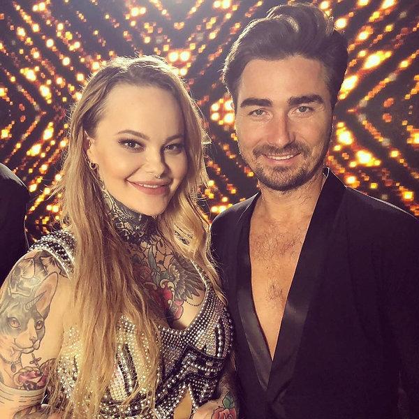 Taniec z Gwiazdami 10: Monika Miller i Jan Kliment