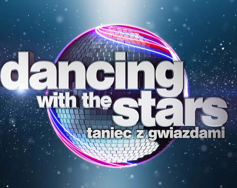 Taniec z Gwiazdami, taniec z gwiazdami, logo