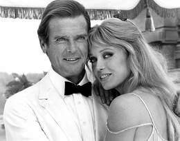 Jedna z najpiękniejszych dziewczyn Bonda jednak żyje? Rzecznik Tanyi Roberts tłumaczy nieporozumienie