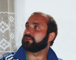 Tata Roberta Lewandowskiego, Krzysztof Lewandowski
