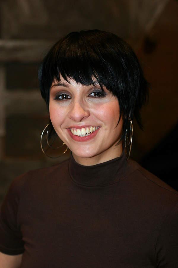 Tatiana Okupnik, 2005