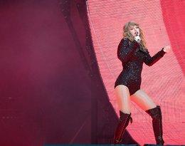 Taylor Swift ciążą?