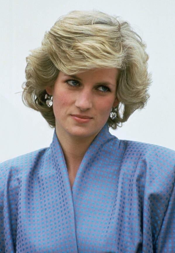 Teorie spiskowe o brytyjskiej rodzinie królewskiej: czy Diana musiała zginąć?