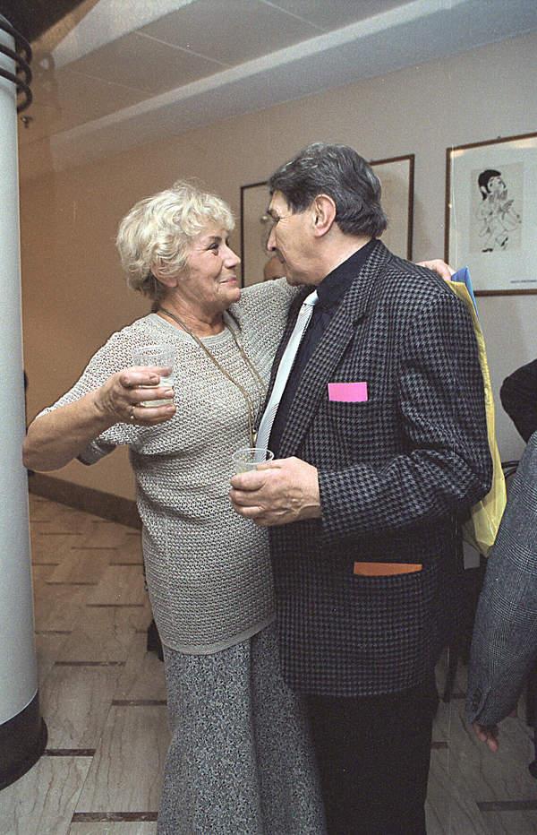 Teresa Lipowska i Tomasz Zaliwski: historia miłości