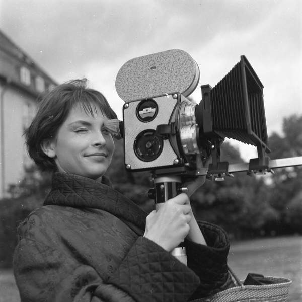 Teresa Tuszyńska, Sopot 1960 rok
