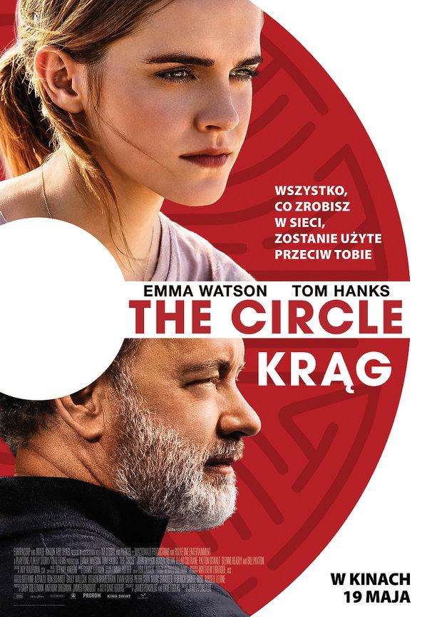The Circle. Krąg plakat