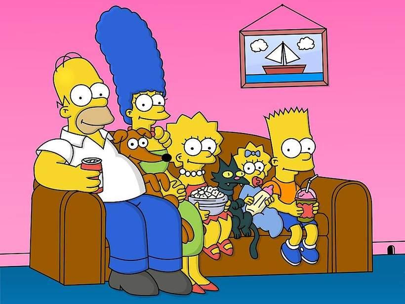 The Simpsons, koronawirus