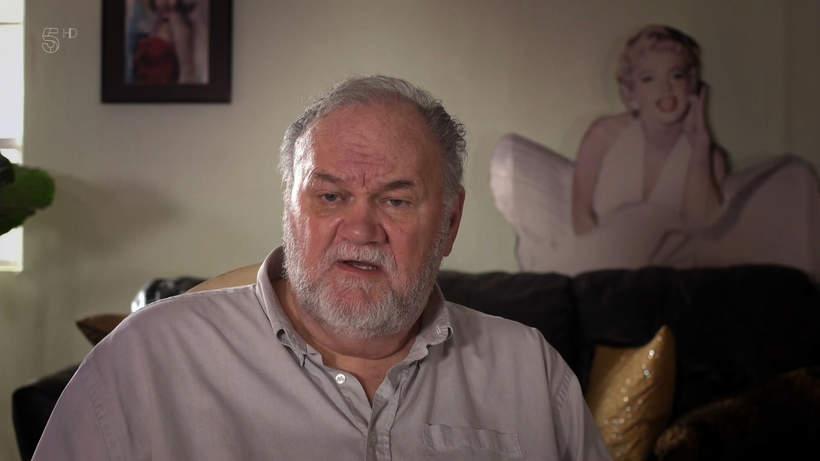 thomas markle chce wywiadu u oprah