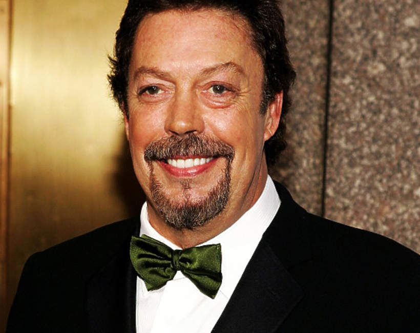 Tim Curry, 2009