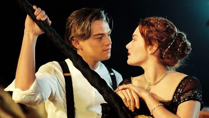 Titanic FB