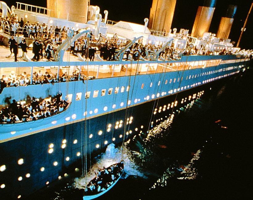 Titanic nie zatonął przez górę lodową. Prawda o katastrofie wyszła na jaw