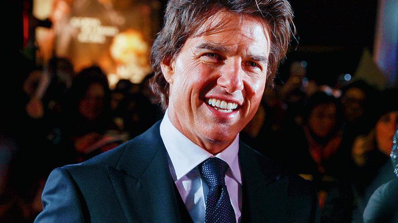 Tom Cruise odchodzi od scjentologów, MT