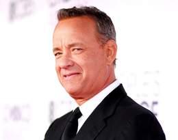 Zarażony koronawirusem Tom Hanks wyszedł ze szpitala!