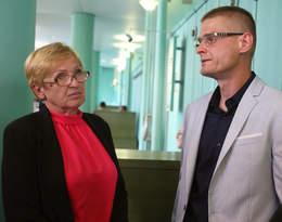 Mama Tomasza Komendy martwi się o syna. Chodzi o ogromną kwotę odszkodowania