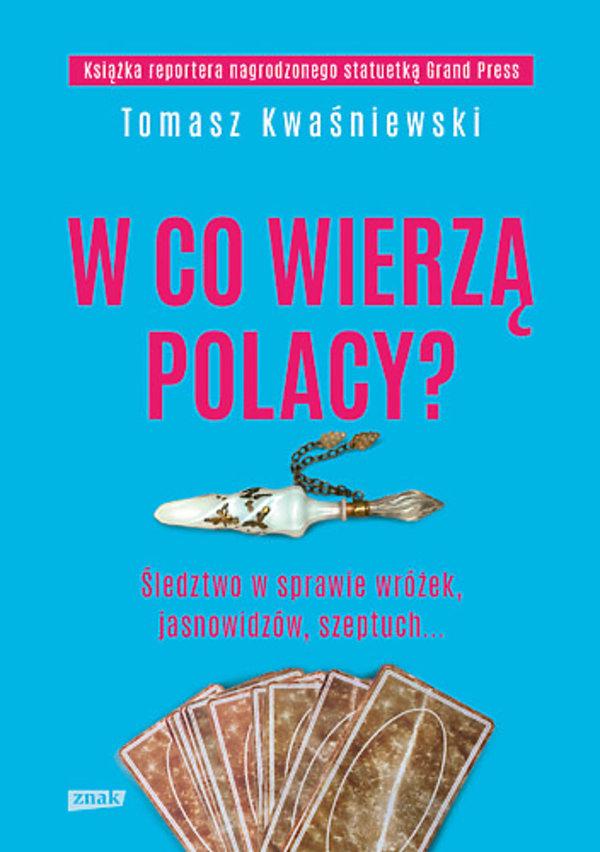 Tomasz Kwaśniewski, książka