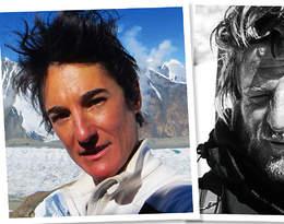 """""""Powiedziałam Tomkowi, że przyleci po niego helikopter"""". Elisabeth Revol w pierwszym wywiadzie po tragedii na Nanga Parbat"""