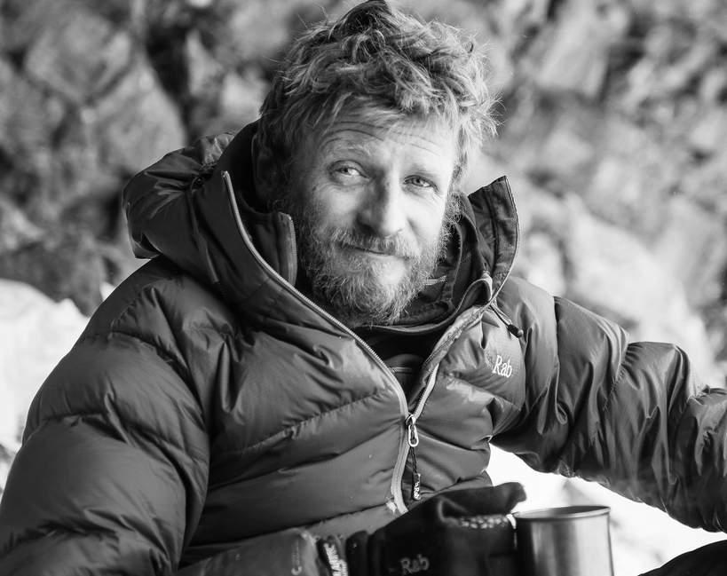Tomasz Mackiewicz, wywiad ojca