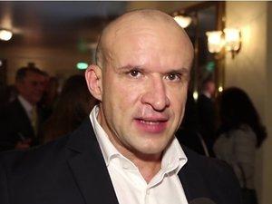 Tomasz Oświeciński