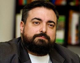 Tomasz Sekielski walczy o życie! Dziennikarz chce schudnąć 100 kilogramów