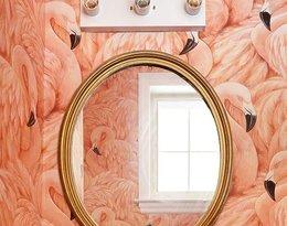 TOP 5 - wnętrzarskie trendy na jesień: dekoracyjne tapety