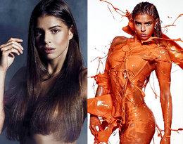 Anna Markowska, wbrew oczekiwaniom Anji Rubik, pożegnała się z programem Top Model 7