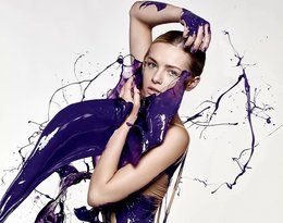 Top Model 7: Kasia Szklarczyk