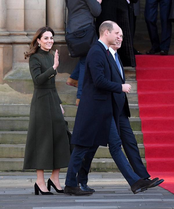 Torebka księżna Kate 2020