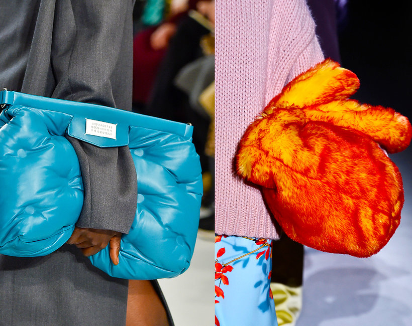 torebki paryz, torebki na tygodniu mody w paryżu