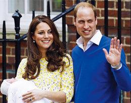 Tradycje po narodzinach potomka brytyjskiej rodziny królewskiej