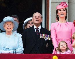 Tradycje wielkanocne w brytyjskiej rodzinie królewskiej