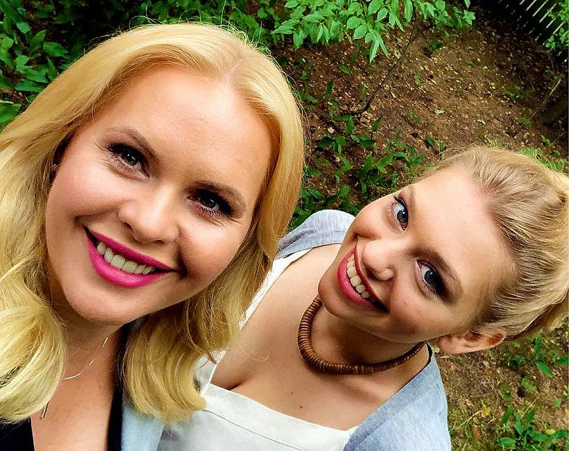 Tragedia na planie serialu Przyjaciółki, Nicole Bogdanowicz