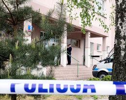 Tragedia w warszawskiej podstawówce. Piętnastoletni uczeń zabił nożem kolegę ze starszej klasy