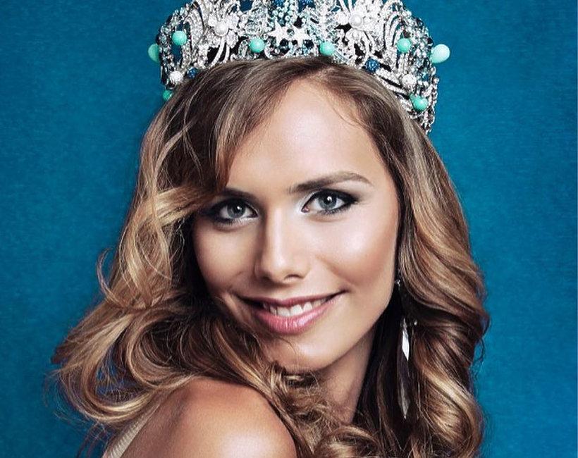 Transseksualna Miss Hiszpanii