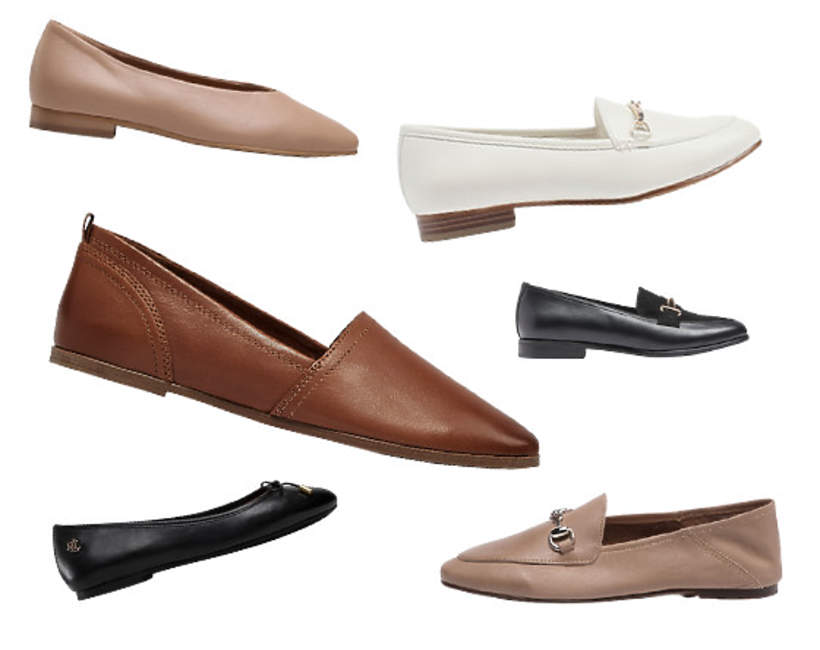 Trendy 2021 na jesien, buty