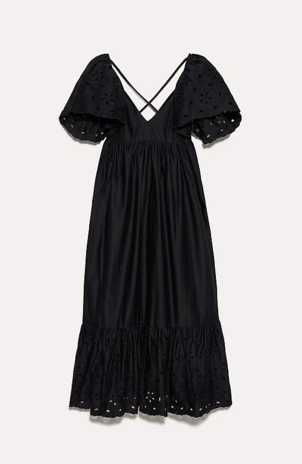 trendy-edyta-gorniak-w-modnej-czarnej-sukience-mini-na-lato-2020-podobne-modele-kupisz-w-zara