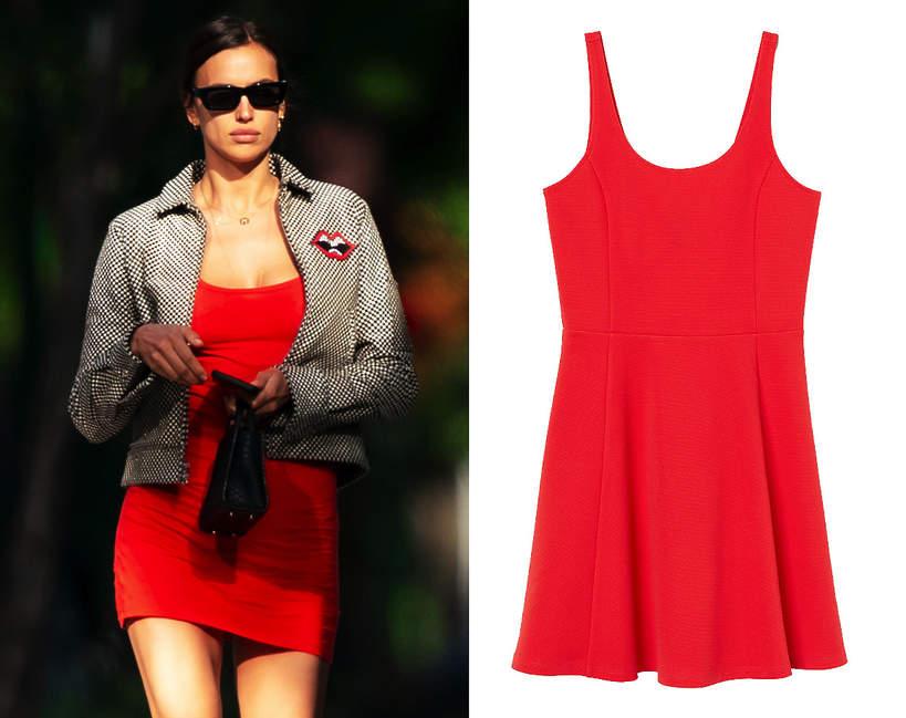 trendy-irina-shayk-w-czerwonej-sukience-mini-podobna-znajdziesz-w-hm-za-39-zlotych1