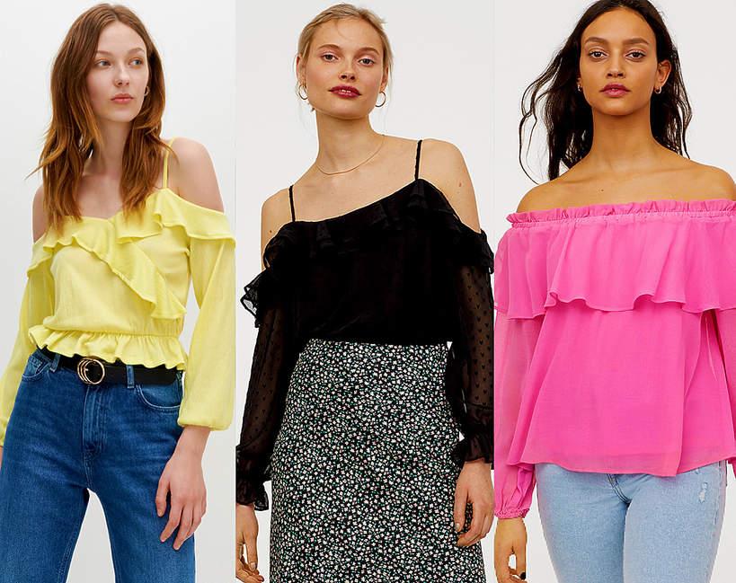 trendy-modne-koszule-z-odkrytymi-ramionami-na-lato-2020