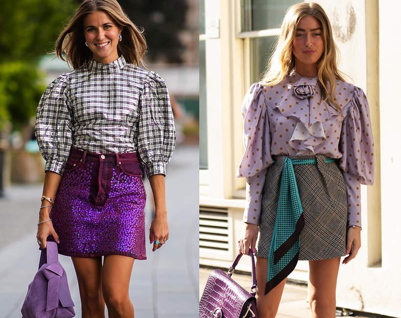 trendy-na-lato-2020-jak-laczyc-wzorzyste-spodnice-mini-z-modnymi-bluzkami1