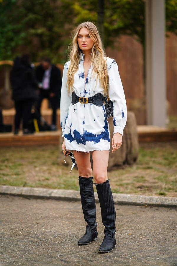 trendy-na-lato-2020-sukienki-koszulowe-jakie-buty-dobrac