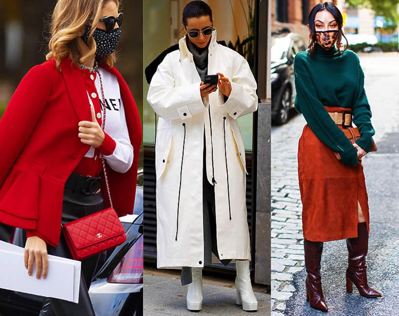 Trendy na wiosnę 2021, co będzie modne