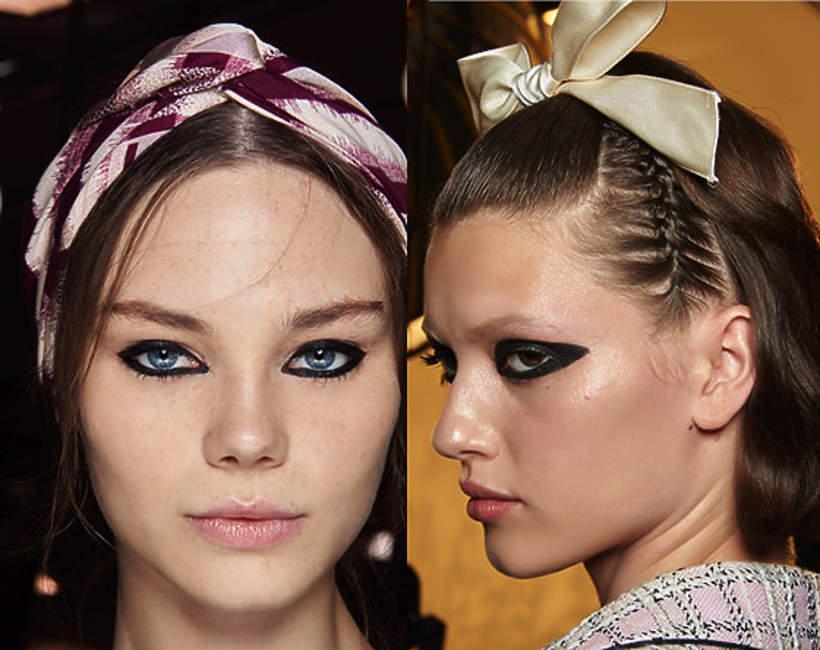 trendy-na-wiosne-2021-makijaz-czarna-kredka-obwodki-wokolo-oczu